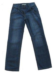 Meiden spijkerbroek Trendy Jeans